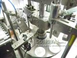 Автоматическое заполнение трубы из алюминия и герметичность машины для косметических сливок