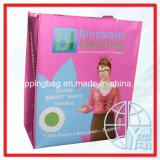 Saco não tecido Eco-Friendly do punho (ENV-PNV049)