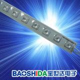 Het LEIDENE Stijve Licht van de Strook (BSD-100cm-60w-onderdompeling-wf-11)