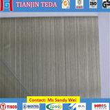 Chapa de aço inoxidável da linha fina AISI430