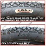 De alta capacidad de carga Dunlo Patrones Neumático de la motocicleta 2.75-14