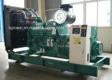 50Hz 625kVA Dieselgenerator-Set angeschalten durch Cummins Engine