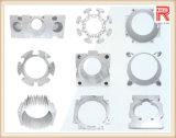 Profils en aluminium/en aluminium d'extrusion pour la pompe de cylindre