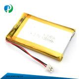3.7V 1350mAh Batería de polímero de litio-ion Personalizar