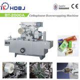 Automatische Packung-Maschine des Zigaretten-Kasten-BOPP