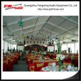50m Big Clear parti tente de l'événement pour 600 personnes parties Hall