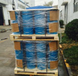 Un componente no Flacidez PU (poliuretano) Revestimiento impermeable (Comensflex 8268GNS)