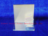 Table Acrylic brochure posting score