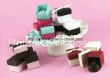 Doos van het Voedsel van de Doos van de Chocolade van de lage Prijs de Gevoelige Verpakkende
