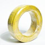 Fio elétrico flexível de H07V-R para a aplicação Home