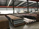 El material de construcción/arriba el caucho EPDM de la anchura el elástico el 12m impermeabiliza precio bajo de la alta calidad de la membrana