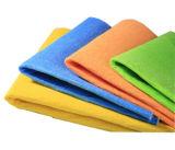 PU コーティングの無織布タオル (EC0703)