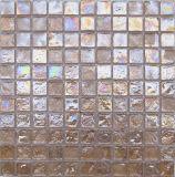Tuiles de mosaïque en verre iridescentes - TR02