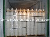 Alta Pressão de cilindros de gás de aço sem costura