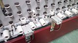 Assemblea esterna automatica della macchina 2.5m di vetratura doppia all'interno della linea di produzione di vetro d'isolamento della pressa piana
