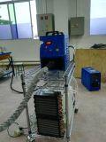 18kw 손잡이 유형 유도 가열 기계