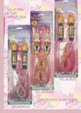 Cadeau de Pâques - 7ft Bunny Corde à sauter (WL4064)