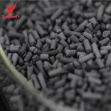 Anthracite Charbon Pellet basé sur le carbone activé 2mm avec l'iode de 600 à 1150 en vente
