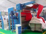 Fsld hitte-Plaatst Machine Stenter van TextielMachines voor het Textiel Eindigen