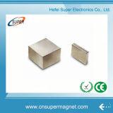 Мощный магнит блока неодимия редкой земли N45