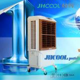 dispositivo di raffreddamento di aria evaporativo portatile commerciale 8000CMH con il ventilatore