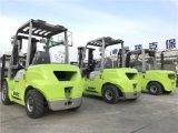 Engine du Japon Isuzu chariot élévateur de diesel de 2 - 3.5 tonnes
