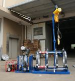 280мм-450мм Sud450h HDPE трубы/сварочного аппарата для сварки встык