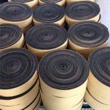 Het Schuim van het Nitril van pvc met oplosbaar-Gebaseerde AcrylKleefstof voor het Verzegelen