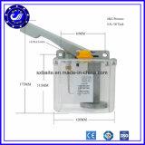 Manuelle Schmierung pumpt Schmierung-Pumpe der CNC-Maschinen-0.5L