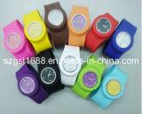 Silicone Slap Watch (GSL-1118)