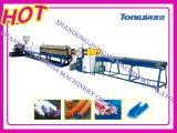 EPE a émulsionné machine de émulsion d'extrudeuse d'extrusion de profil de pipe