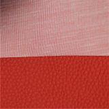 Хорошая выбитая Leechi кожа PVC для Frunitrue