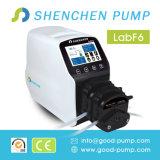 Labf6 Dispensing Peristaltic Cosmetic Cream Filling Machine