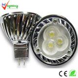LED 스포트라이트 (MR16-3x1W-YL1201)