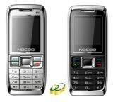 Dual SIM de teléfono móvil (E51)