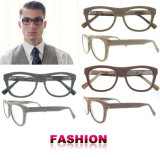 Marcos ópticos de gafas de los marcos de la manera de Eyewear de la óptica de la venta al por mayor de moda del marco