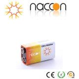 9V 6lr61 ultra alkalische Batterie