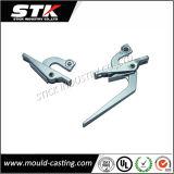 Aluminiumlegierung Druckguss-Teil für den eingestellten Fenster-Verschluss (STK-14-AL0026)