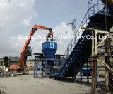 Desfibradora del metal/desfibradora plástica de la trituradora/del neumático de reciclar la máquina Gl40130