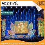 Farbenreicher InnenP5 LED Bildschirm für das Bekanntmachen