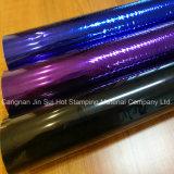 Het kleurrijke Hete het Stempelen Materiaal van het Af:drukken van de Verkoop van de Folie Hete