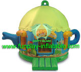 Théière Inflatable bouncer