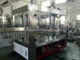 Máquina de proceso y de rellenar del agua mineral de la buena calidad