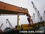 Komatsu Lw250m (25 t) Crane