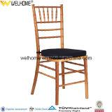 Cadeira Chiavari de preço baixo para eventos