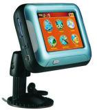 GPS/3.5TFT/PMP (IGPS-35101)