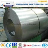 Bobina da tira do aço inoxidável do revestimento 410 dos vagabundos 2b do fornecedor de China