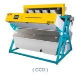 Capteur CCD intelligent de plastique recyclé trieur de couleur La couleur de la machine de tri (CCD-K4, CCD-K5, CCD-K7)