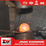 Balle de broyage forgée à l'aide d'un minerai au nickel