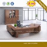 Tableau moderne de bureau de bureau de meubles d'ordinateur de gestionnaire (HX-8NE018)